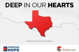 CoreLogic: Hurricane Harvey Disaster Updates